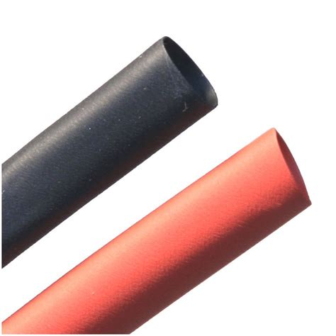 Heat Shrink Tubing heat shrink tubing 6 2 mm black