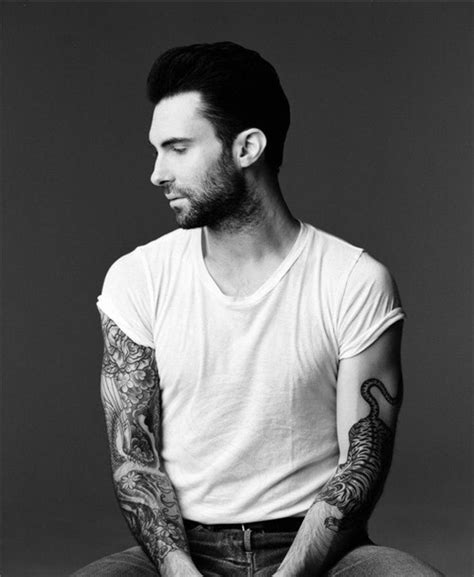 Poster Photo Canvas Custom 40x60 Cm Buy Wholesale Adam Levine Poster From China Adam