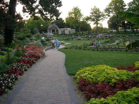 sunken gardens lincoln nebraska lincoln ne sunken gardens lincoln ne photo picture