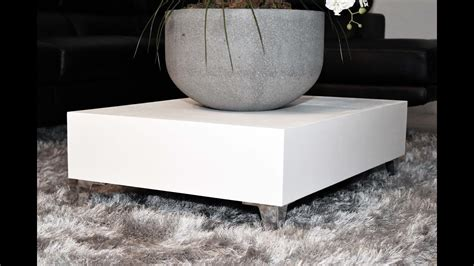 low profile coffee table low profile modern coffee table how to