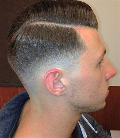 military haircut side part 1362 best images about manly military haircuts waxed well