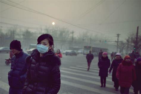 indonesia darurat asap kondisi kabut asap beijing makin memburuk gambar bencana