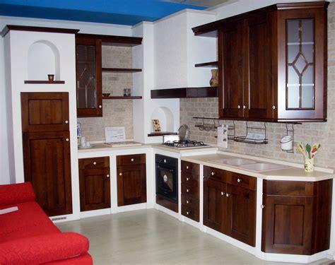 cucina in muratura prezzi offerta cucina in muratura cucine a prezzi scontati