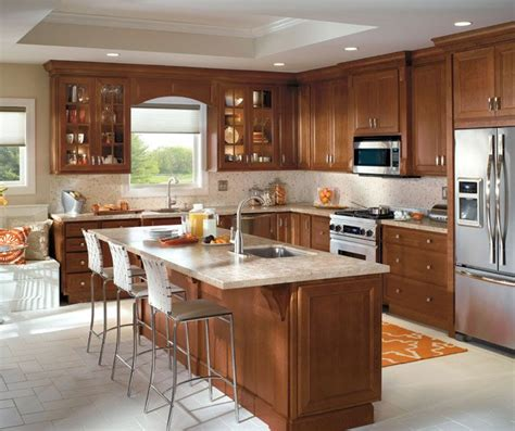 Bargain Outlet Kitchen Cabinets sedona chestnut kitchen cabinets bargain 100 images
