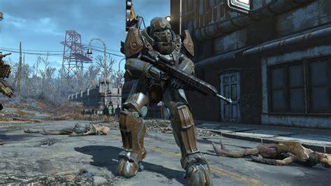 fallout 4 armor tumbajambas combat power armor fallout 4 mod fo4