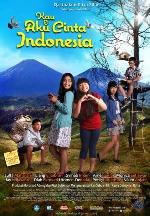 film drama cinta indonesia kau aku cinta indonesia cinema 21