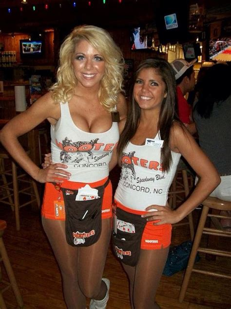 719 best hooters images on pinterest