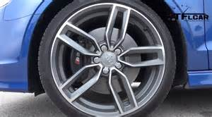 Audi 19 Inch Rims 2015 Audi S3 Fast And Formal Review The