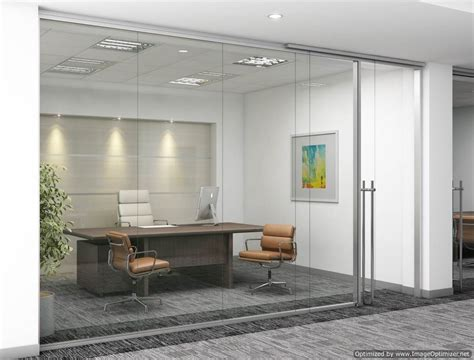frameless glass wall frameless glass demountable wall system by dynamic hive