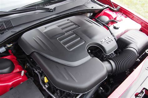 chrysler 300 engines 2016 chrysler 300s awd review autoguide news