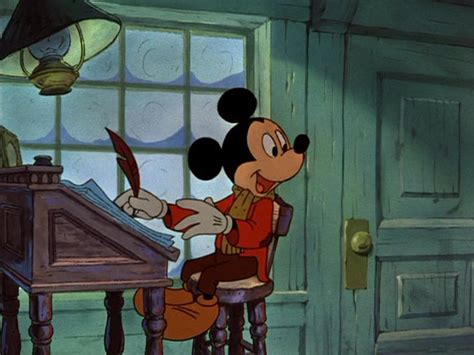 Mickey Mouse Carol - whatsoever critic quot mickey s carol quot