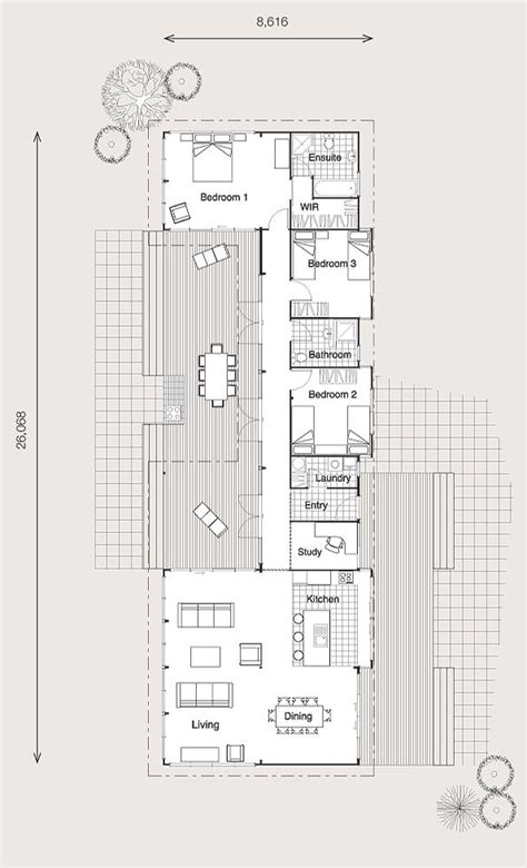 earthship home plans winton floorplan 169 lockwood 2010 nice decent plan