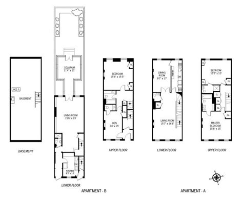 urban townhouse floor plans urban townhouse layout joy studio design gallery best