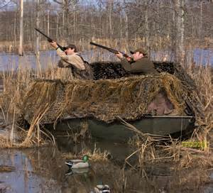 top rated duck hunting boats avery greenhead gear ghg quick set camo net netting duck
