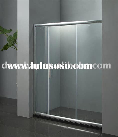 Shower Door Glass Thickness Tempered Glass Shower Door Thickness