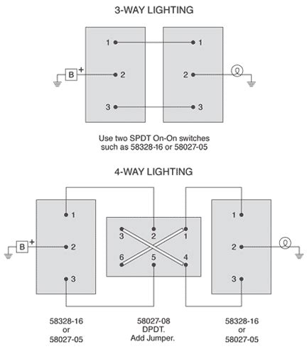 magnificent how to wire two switches to one light