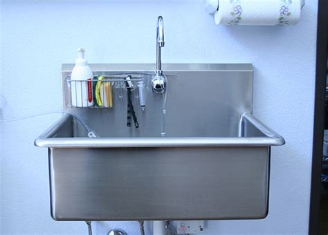 Kitchen Islands With Sinks Exceptional Veterinary Surgical Scrub Sink Options