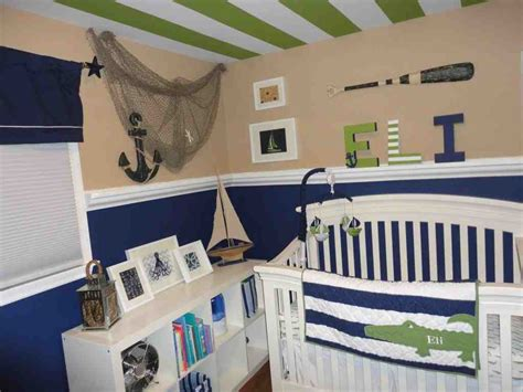 Nautical Decor For Baby Nursery Nautical Decor For Baby Room Decor Ideasdecor Ideas