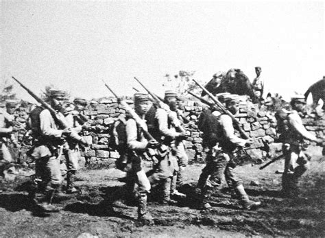 sireafter el comienzo file japanese soldiers near chemulpo korea august