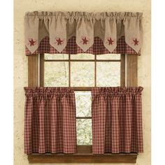 country kitchen valances 1000 images about curtains on country