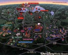 disney hotels florida map walt disney world resort hotels florida united states