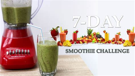 7 Ultra Slimming Smoothies by 7 Day Weight Loss Smoothie Doovi