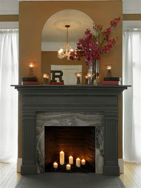 Diy Fireplace Mantels by Diy Fireplace Mantel And Surround Fireplace Designs