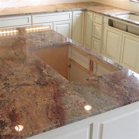 kitchen countertop edges granite kitchen countertop edge kitchen counter edges