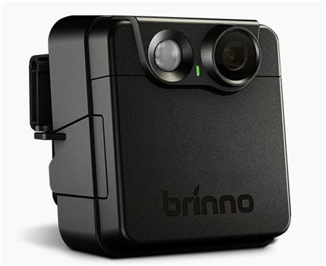 Brinno Mac 200 Security Hitam brinno mac200dn motion activated security time lapse hd day outdoor ebay