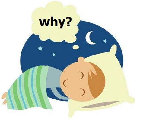 why does my sleep so to me 10 questions that you don t want the answer to