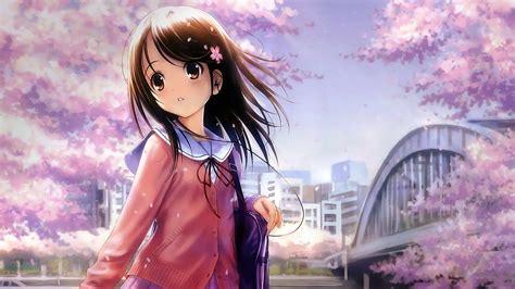 cute anime wallpaper hd   stunning high