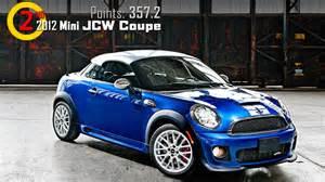 2012 mini cooper works coupe