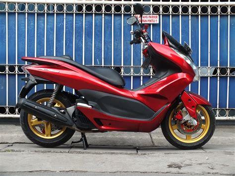 Bengkel Modifikasi Motor Matic Di Bandung by Kumpulan Modifikasi Motor Matic Di Bandung Terlengkap