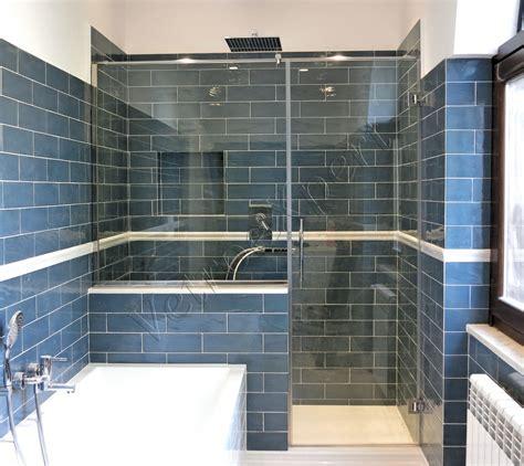parete box doccia box doccia in vetro temperato vetroexpert roma