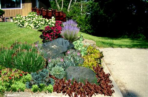 landscaping ideas for front yard with rocks front yard rock garden landscaping ideas garden xcyyxh