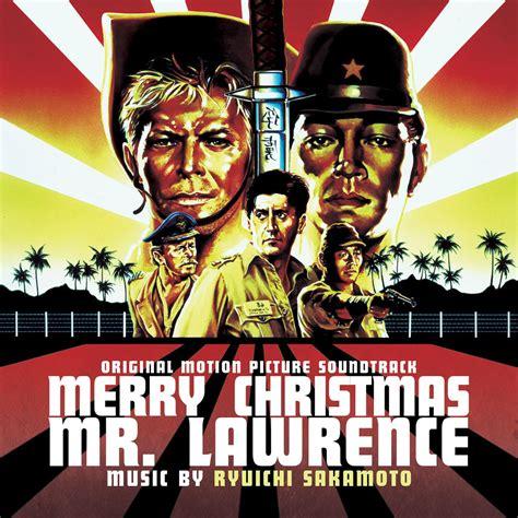 schastlivogo rozhdestva mister lourens muzyka iz filma merry christmas  lawrence original