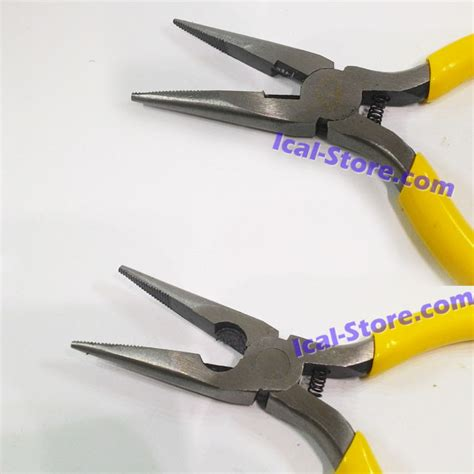 Tang Potong Max Power 6 In 6 Inchi High Quality tang jepit lancip 5 inch fortune ical store ical store