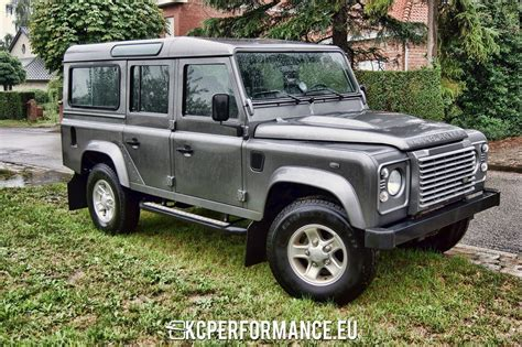 land rover 130 land rover defender 130 2 5 td5 project tuning upgrade id
