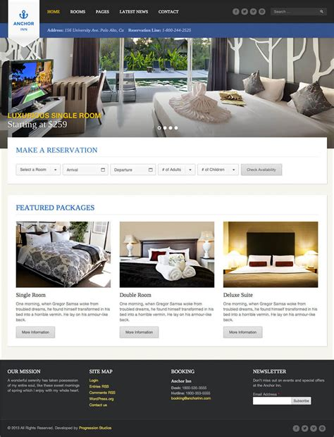 10 Travel Agency Website Templates Themes Free Download Php Website Templates