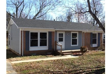 3 bedroom houses for rent greensboro nc 3 bedroom 1 bathroom in greensboro nc rentdigs com