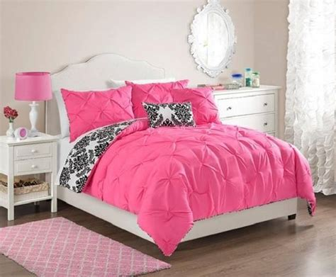 black pintuck comforter black white pink comforter sets and comforter on pinterest