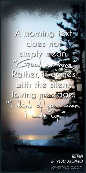 good morning quotes pinterest quotesgram