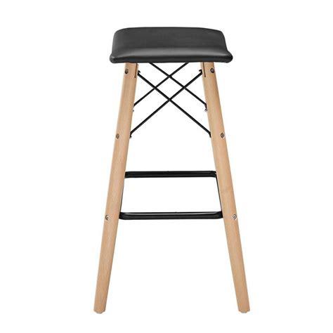 retro counter stools walker edison retro modern faux leather 26 inch counter