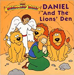 the beginner s bible daniel and the lions den i can read the beginner s bible books daniel and the lions den beginners bible r