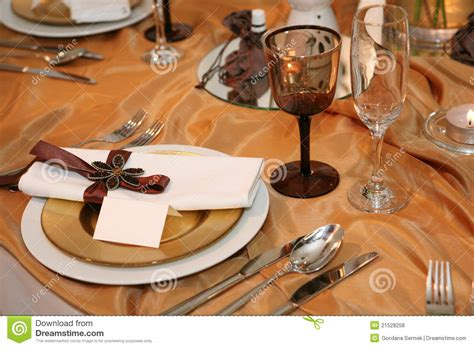 elegant dinner elegant dinner royalty free stock photos image 21528258