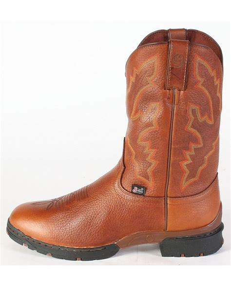 george strait boots justin 174 george strait 174 s 03 1 series pull on boots