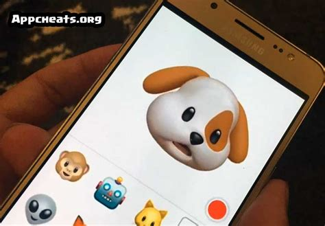 animoji apk for android solved app cheats - Ios App For Android
