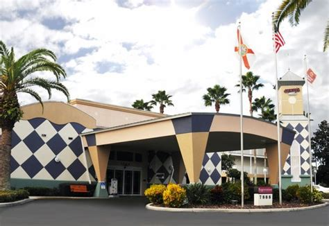 Comfort Inn And Suites Kissimmee Florida by Clarion Suites Maingate Kissimmee Florida Resort