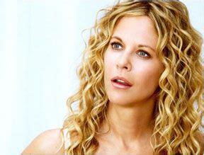does meg ryan have naturally curly hair naturallycurly com