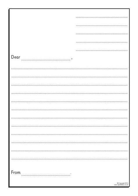 writing a report template ks2 blank letter template for business template